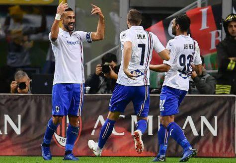 Calciomercato Inter Quagliarella