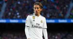 Calciomercato Inter Modric rinnovo Real Madrid