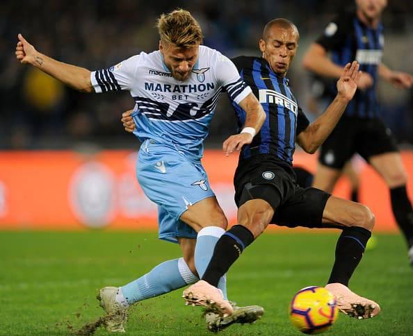 Calciomercato Inter Miranda Andersen Sampdoria