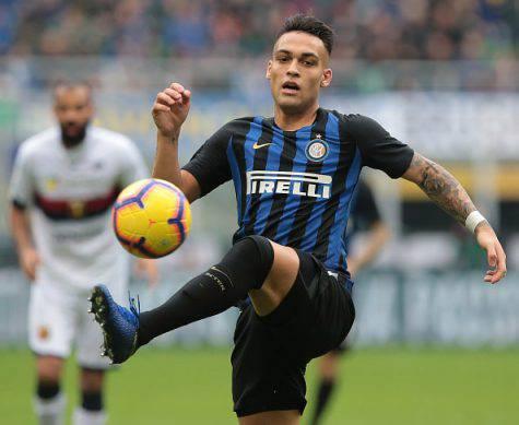 Calciomercato Inter Lautaro Martinez futuro