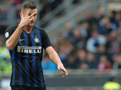 Inter Barcellona Skriniar Champions