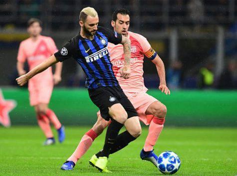 Calciomercato Inter Brozovic futuro clausola