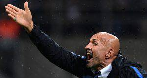 Atalanta Inter Spalletti