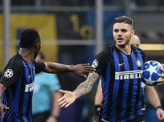 Calciomercato Inter Icardi Isco Real