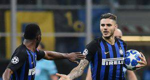 Calciomercato Inter Icardi Real