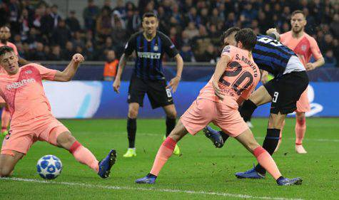Inter gol Mauro Icardi