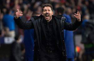 Calciomercato Inter Simeone post Spalletti