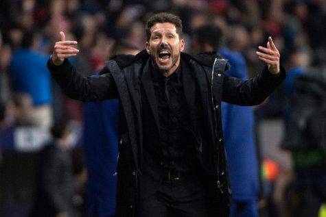 Calciomercato Inter Simeone post Spalletti