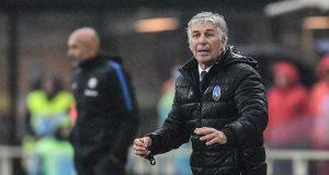 Atalanta Inter Gasperini Moratti