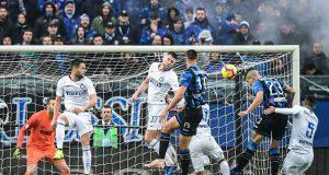 Atalanta Inter Mancini calciomercato