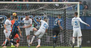 Atalanta Inter pagelle tabellino