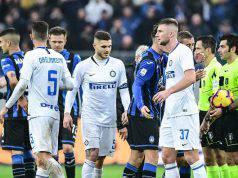 Calciomercato Inter Candreva futuro addio