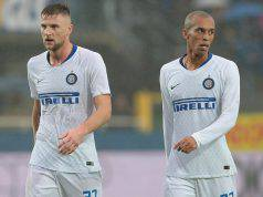 Calciomercato Inter Miranda Siviglia