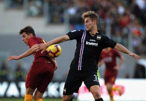 Calciomercato Inter Andersen