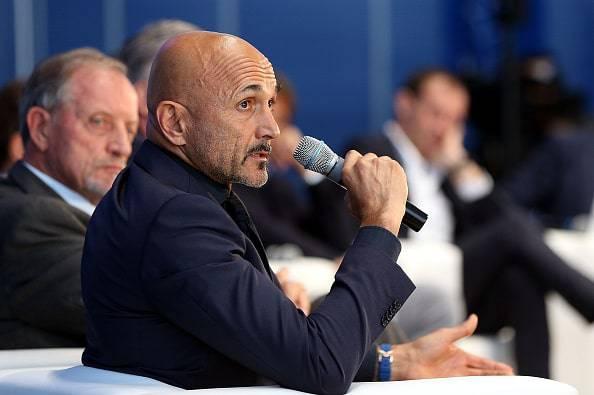 Inter Spalletti Var arbitri