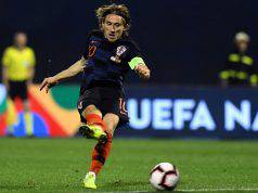 Calciomercato Inter Luka Modric