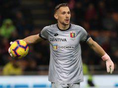Calciomercato Inter Genoa Radu Kouame
