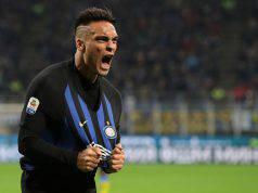 Inter Napoli Lautaro