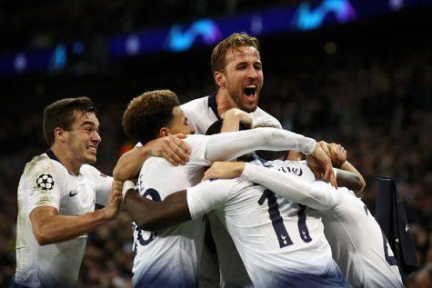 Calciomercato Inter Tottenham