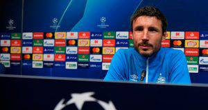 Inter Psv conferenza van Bommel