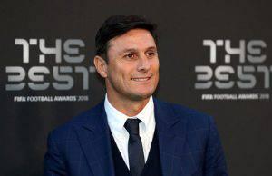 Inter Psv Champions Zanetti