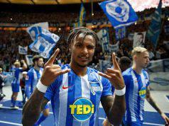 Calciomercato Inter Lazaro