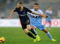 Inter Marcelo Brozovic