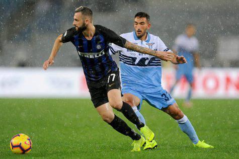 Inter Marcelo Brozovic