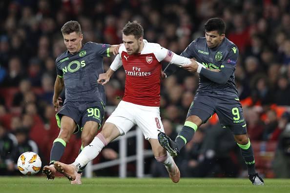 Calciomercato Inter accordo verbale Ramsey