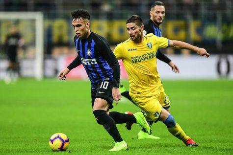 Inter Lautaro Tronchetti Spalletti