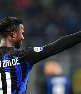 Calciomercato Inter riscatto Keita futuro Monaco