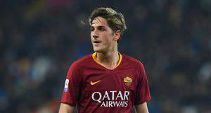 Roma Inter Spalletti Zaniolo