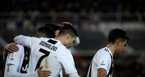 Juventus Inter Alex Sandro Khedira Emre Can