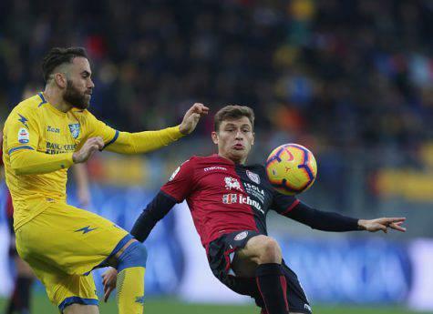 Calciomercato Inter Marotta Beltrami Barella