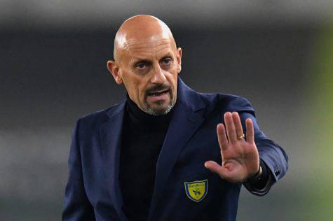 Chievo Inter Di Carlo convocati