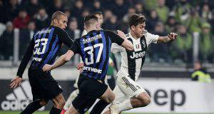 Calciomercato Inter Vermaelen sostituto Miranda