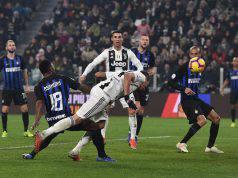 Juventus Inter 1-0 Msndzukic