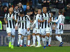 Inter Udinese convocati Nicola