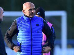 Inter Psv Champions dubbi Spalletti