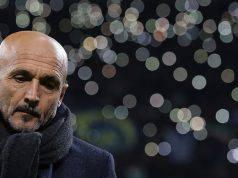 Champions Inter Psv Spalletti