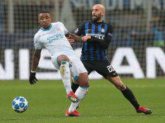 Inter Psv Borja Valero Champions
