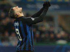 Champions Inter Psv Icardi