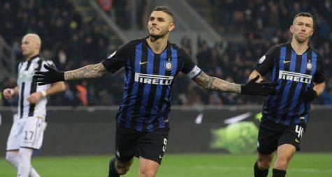 Calciomercato Inter Icardi rinnovo contratto