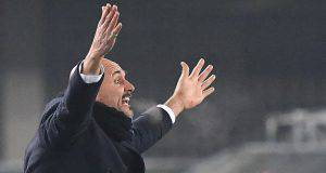 Chievo Inter Spalletti
