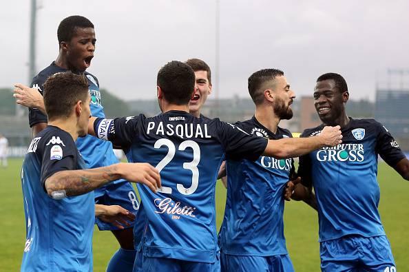 Calciomercato Inter Traore Empoli