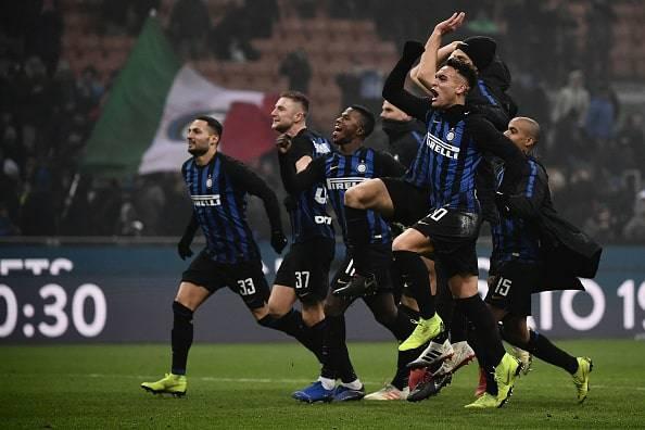 Inter Sassuolo convocati Spalletti Keita