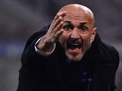 Inter Napoli Luciano Spalletti