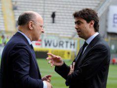 Calciomercato Inter Juventus Trincao