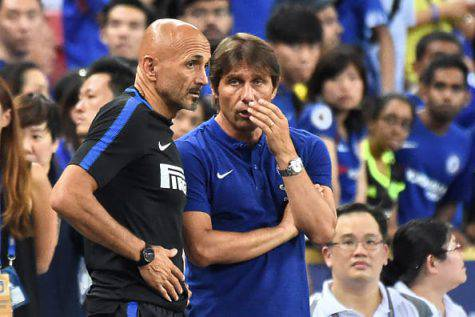 Calciomercato Inter Conte post Spalletti