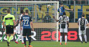 Juventus Inter probabili formazioni